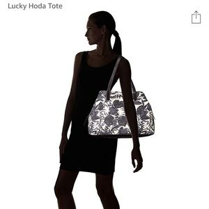 Lucky Brand Hoda Tote Large